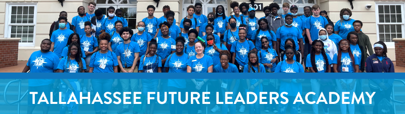 Tallahassee Future Leaders Acdemy