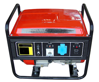 Generator Usage and Safety