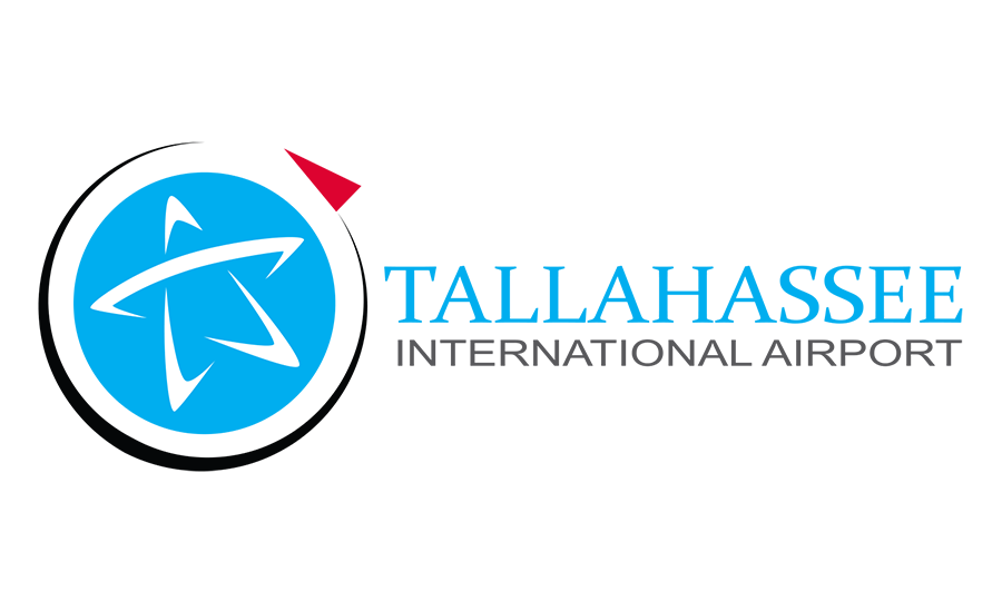 Tallahassee International Airport logo