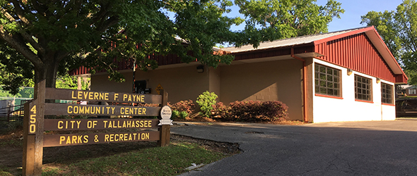 LeVerne F. Payne Community Center