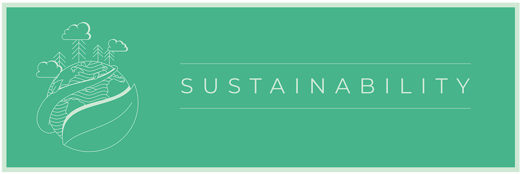 Tallahassee is a sustainable city.